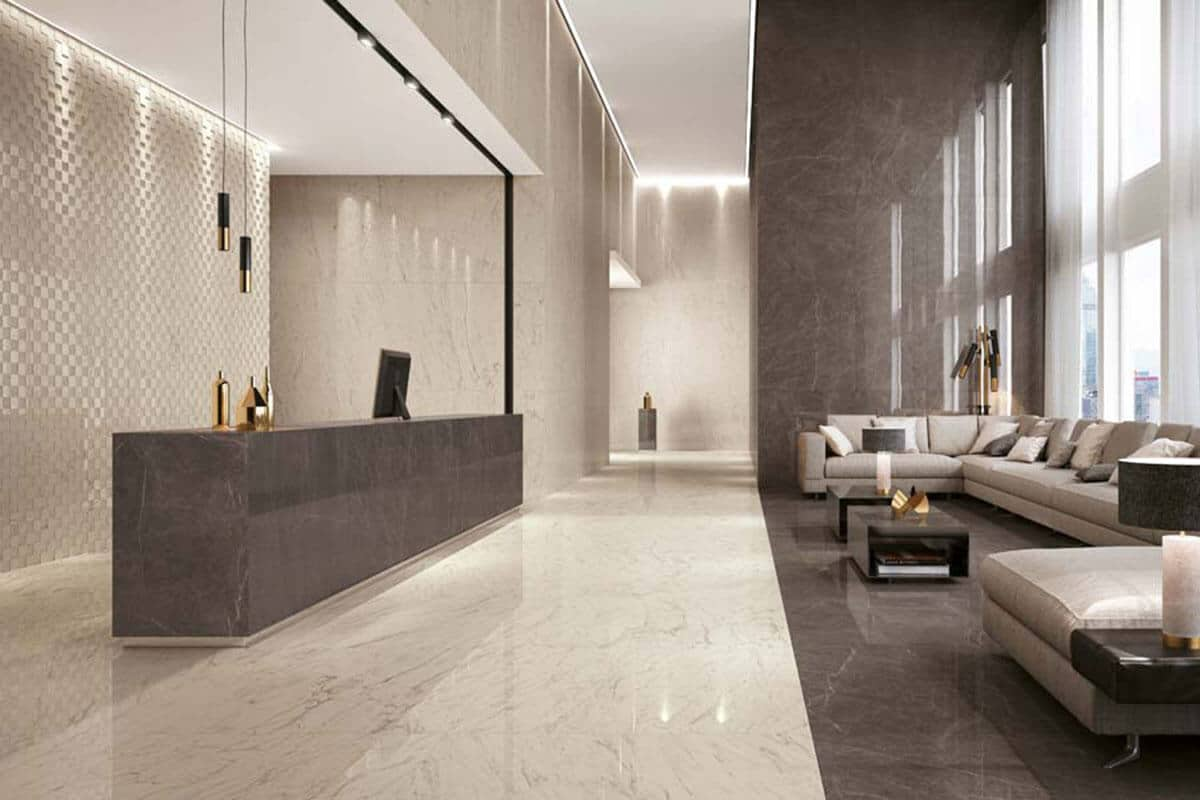 design project hotel upscale 5 stars interior luxury reception