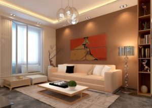 living room interior decoration harmoniwed artwork